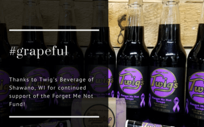 Raisin Funds: Twig's Expands Forget Me Not Partnership