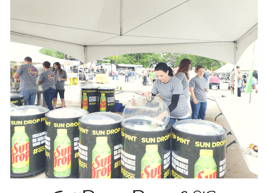 SunDrop Dayz 2018: A Slushie Success