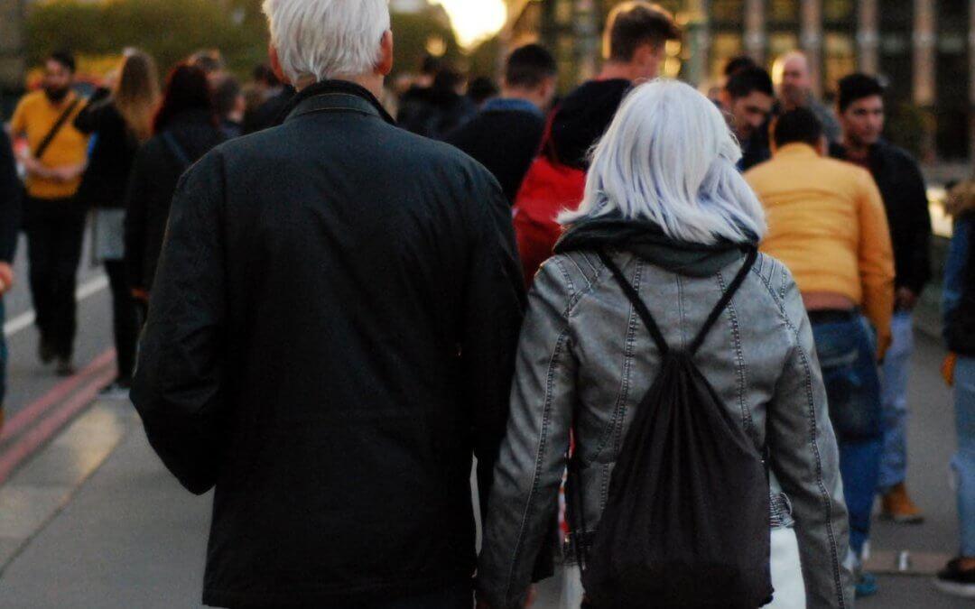 Building Dementia Friendly Communities