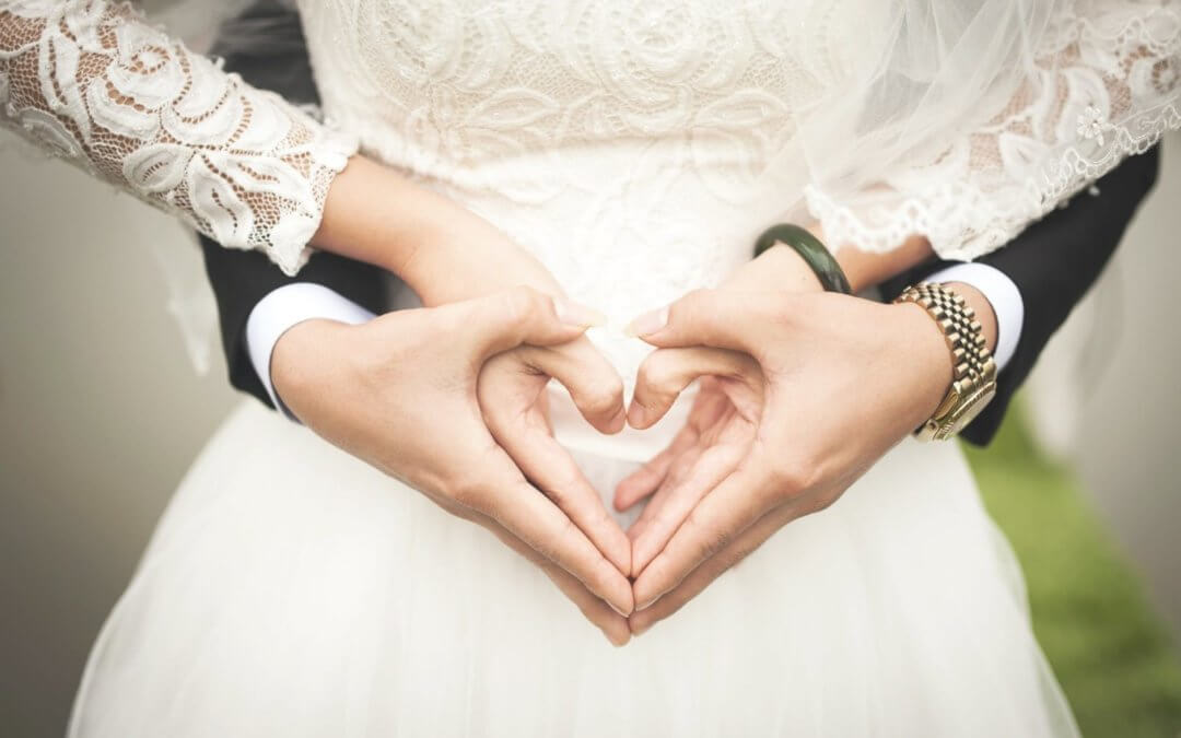 5 Ways to Support Your Favorite Charity at Your Wedding