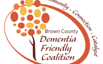 Brown County Dementia Friendly Community Coalition May Resources