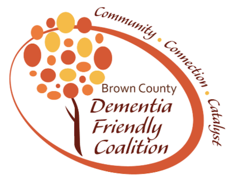 Brown County Dementia Friendly Community Coalition – Forget Me Not Fund Partnership
