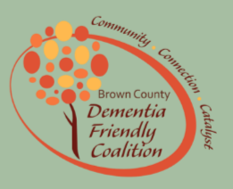Brown County DFC September Support and Events