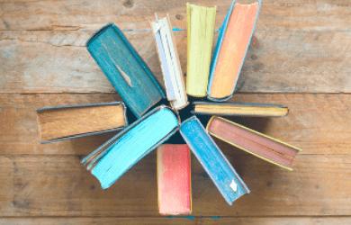 Virtual Book Club – Dementia Reimagined