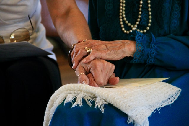 Culture And Equity in Dementia Care